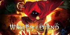 Wizards of Legends, the acclaimed roguelike, is heading for iOS and Android