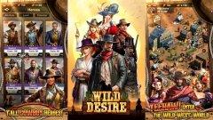 Wild Desire review