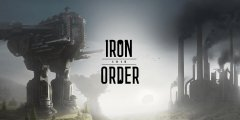 Iron Order 1919 - Altered History Strategy Game review