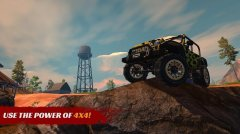 Offroad PRO - Clash of 4x4s review