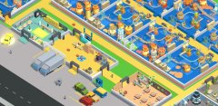 Super Factory-Tycoon review
