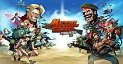 Metal Slug : Commander Tips and Tricks - Using characters abilities, dispatching units of the same faction, getting through special enemies