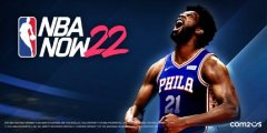 NBA NOW 22 is an officially NBA licensed Basketball mobile game available for pre-registration on Android and iOS devices