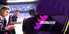 Football Manager 2022 to release for Android and iOS devices on November 9