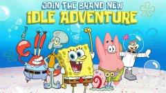 Essential Intel: SpongeBob's Idle Adventures
