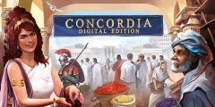 Concordia: Digital Edition released for Android and iOS devices as a premium title