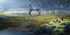 Northgard multiplayer update released for mobile devices featuring cross-play