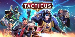 Warhammer 40000: Tacticus is an upcoming title for Android and iOS devices