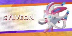 Pokemon Unite gets new ranged attacker SYLVEON