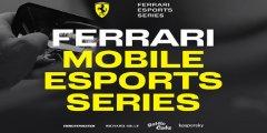 Ferrari Mobile Esports Series to begin in EA's Real Racing 3