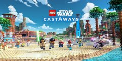 LEGO Star Wars: Castaways is a new action-adventure game coming to Apple Arcade on November 19