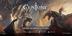 Century: Age of Ashes is multiplayer dragon battle game coming to mobile devices in 2022