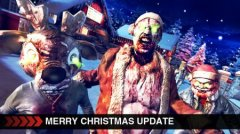 Dead Trigger gets violently festive update