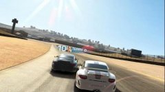 Real Racing 3 delayed until February