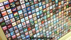 App Wrap Up (Week Ending, 4th January 2013)