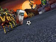 Undead Soccer coming January 17th