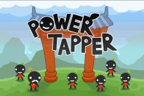 Power Tapper Released January 21st