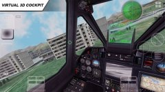 Black Shark HD - Helicopter Simulation