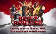 Gameloft releases new Blitz Brigade trailer
