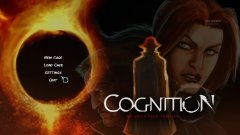Cognition - A 4 part Adventure Game Series for the iPad