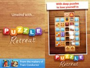 Code Giveaway - Puzzle Retreat
