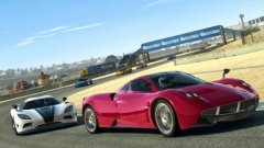 Real Racing 3 to get a soft launch?
