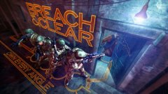 Robert Bowling announces Breach & Clear
