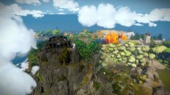 The Witness heading to iOS