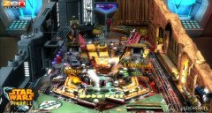 A Game for Fans of Star Wars and Pinball