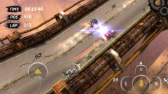 Speed Kills hits the App Store running