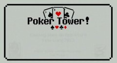 Power Tower mixes Poker with Match 3