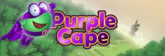 Purple Cape Launching Soon