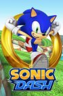 Sonic Dash dashing onto iOS