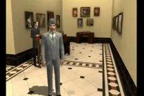 Sherlock Holmes on iPad