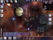 Galactic Conflict is Homeworld for your iPad
