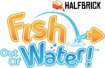 Check Out Halfbrick's New Title - Fish Out Of Water