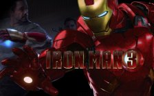 Gameloft's Iron Man 3 - Releasing April 25th