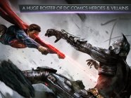 Injustice: Gods Among Us available now