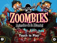 Animales de la Muerte returns as Zoombies