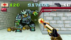 Gun Commando: Old School FPS Coming to iOS this Month