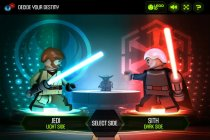 Lego Star Wars The Yoda Chronicles now on the App Store