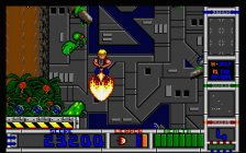 Duke Nukem II - Interview with Interceptor Entertainment