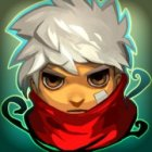 Bastion on sale on the App Store