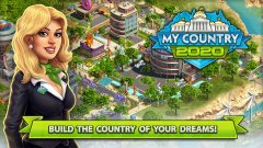 Future Building in 2020: My Country - Available Now on the Appstore