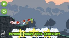 Bad Piggies gets a new update