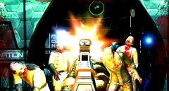 Dead Effect - A Sci-fi Horror FPS for iOS