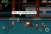 Trigger City brings old skool violence to the App Store
