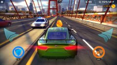 Redline Rush races on to the App Store
