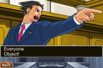 Ace Attorney HD collection arrives next week