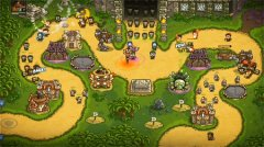 Kingdom Rush: Frontiers marching onto iOS June 6th